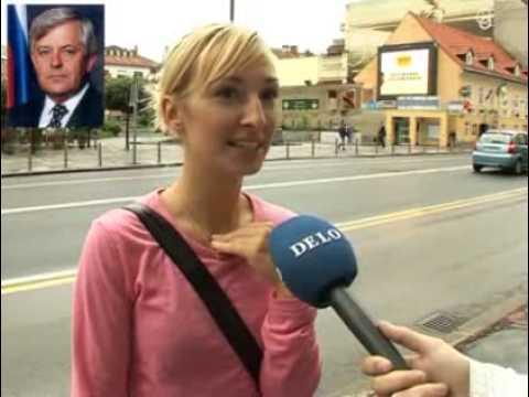 VIDEO Kakšna je splošna razgledanost Slovencev