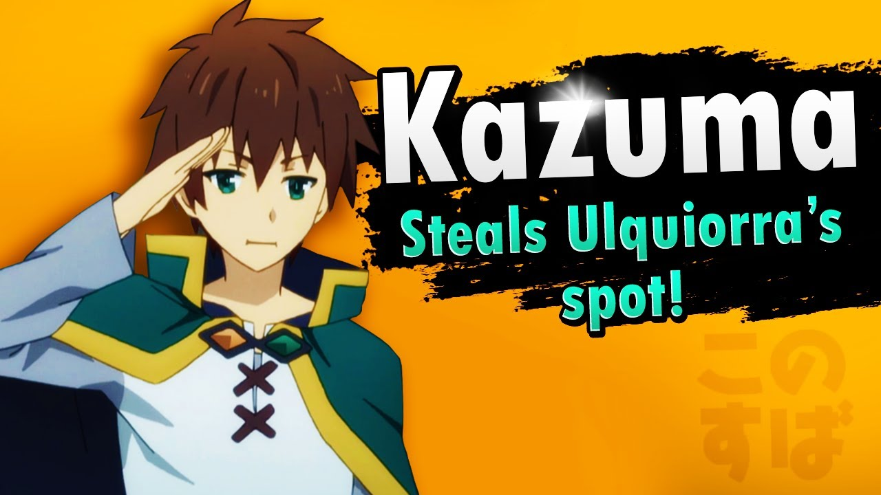 [KAZUMA] ABA (Anime Battle Arena) Chill Ranked #21