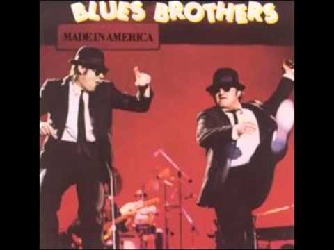 The Blues Brothers   Perry Mason Theme