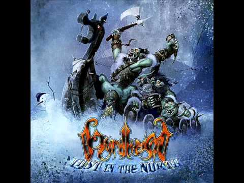 Nordheim - Beyond The Howling North