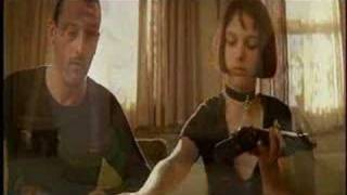 LEON (the professional) MUSIC VIDEO : Breathe In Now
