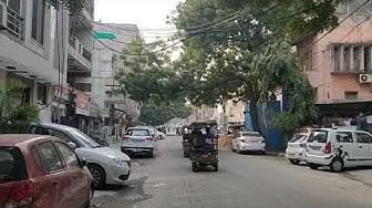 East patel nagar || Upsc stay in delhi part-3