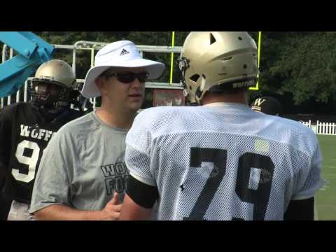 A Day at Practice with Eric Nash