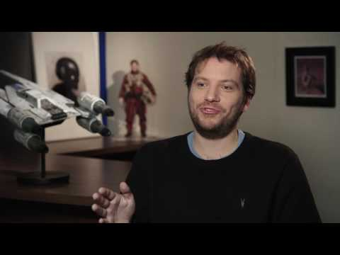 Rogue One: A Star Wars Story: Director Gareth Edwards Behind the Scenes Movie interview