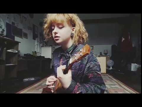 Florence + The Machine - Dog Days Are Over    Ukulele Cover