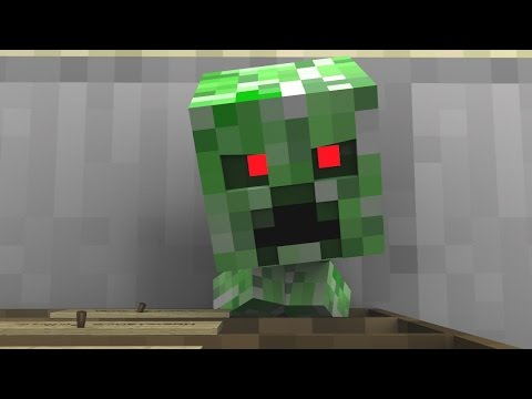 Monster School (Preschool) - Season 1! - Minecraft Animation
