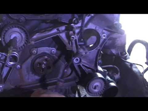 ремонт двигателя мерседес GLK 220 Cdi 1 серия Engine Repair Mercedes GLK 220 Cdi 1 Series