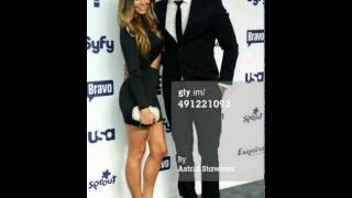 Jax Taylor wears XCALIBUR Shoes in NYC