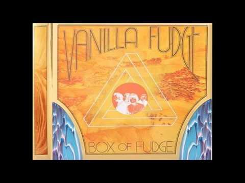 Vanilla Fudge - Like a Rolling Stone (1969, January 1, San Francisco, Fillmore West)