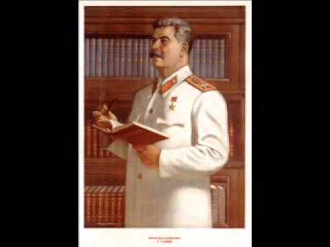 Stalin: Just Words, Just Speeches?