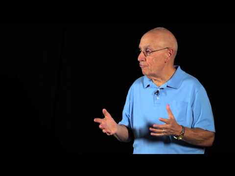 Vince DiPasquale - Spirituality and Recovery