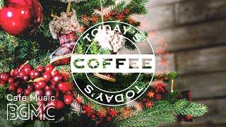 Instrumental Christmas Jazz Playlist - Classic Christmas Carols Jazz - Christmas Saxophone