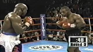 CONTROVERSIAL BOXING MOMENTS Part 1 | Showtime HBO Boxing 2015