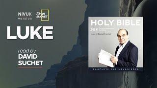 The Complete Holy Bible - NIνUK Audio Bible - 42 Luke