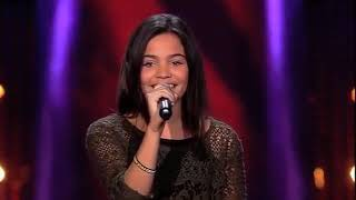 Chloe - Apologize (The Voice Kids : The Blind Auditions)