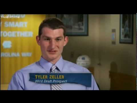 NBA Rooks The Journey Begins: Tyler Zeller