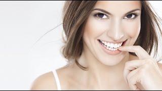 секреты идеальной улыбки Настоящая женщина
