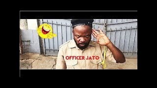 THE REAL ADVENTURE OF OFFICER JATO