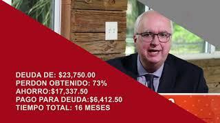 Tu devolución de Impuestos para pagar deudas