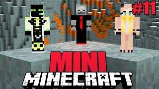 DAS wird EXTREM SCHWER! - Minecraft MINI #11 [Deutsch/HD]