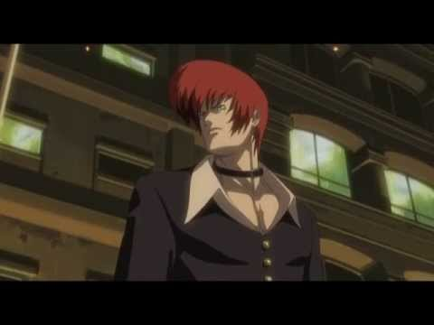 OVA】 The King of Fighters:An...