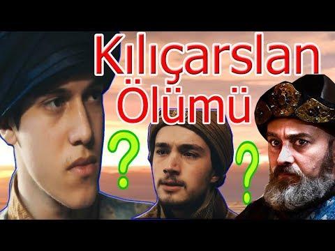 Sadettin Köpek ve Sultan Keyhüsrev'in , Şehzade Kılıçarslan Cinayeti ''DİRİLİŞ Ertuğrul 111''