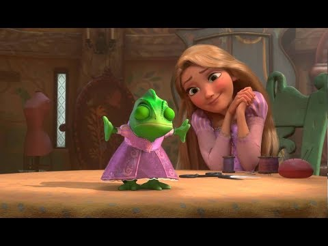 Tangled Animation Movies For Kids thumbnail