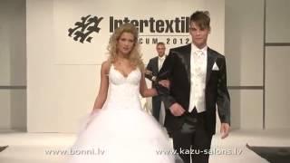 Свадебные платья .  2012.mp4