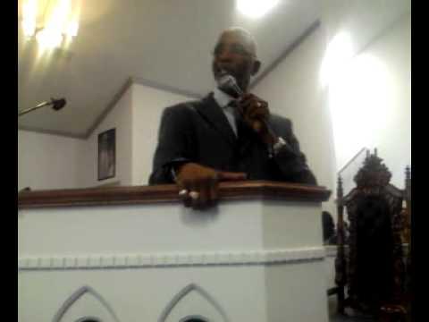 Rev Ray Coleman