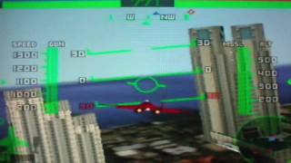 Come Play With Me: Aerofighters Assault N64 Gameplay (Requested By RandomXv)