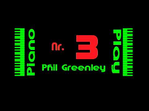 Piano Play Nr.3 - by Phil Greenley