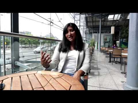 How I started my career in artificial intelligence in Ireland -  Felishya from India