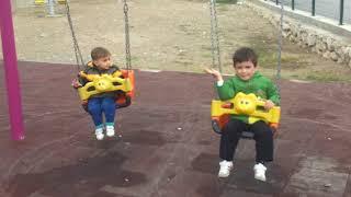 amasya emir COŞKUN ve mustafa çınar COŞKUN park