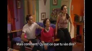 學法語: Extr@ French: Sam fait du shopping (2/13) - 法語課程