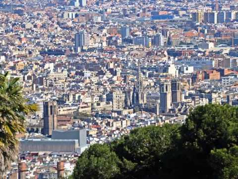 Barcelona Montjuïc
