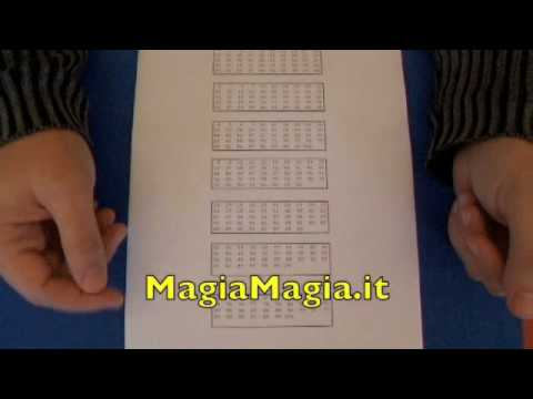 Il Gioco Dei Numeri Matematica Bar Bet Youtube