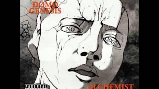Domo Genesis X Alchemist Feat. Earl Sweatshirt - Like A Star