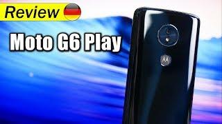 Moto G6 Play (DEU/GER)