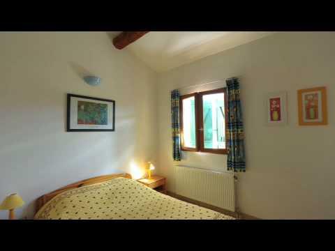 Location Vacances Avec Piscine En Provence - Bedoin