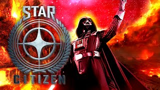 Darth Vader Plays Star Citizen #10