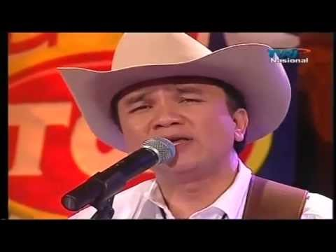 Tantowi Yahya - Down Country Road (Part 10)