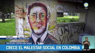 Colombia: Múltiples frentes para el gobierno de Duque