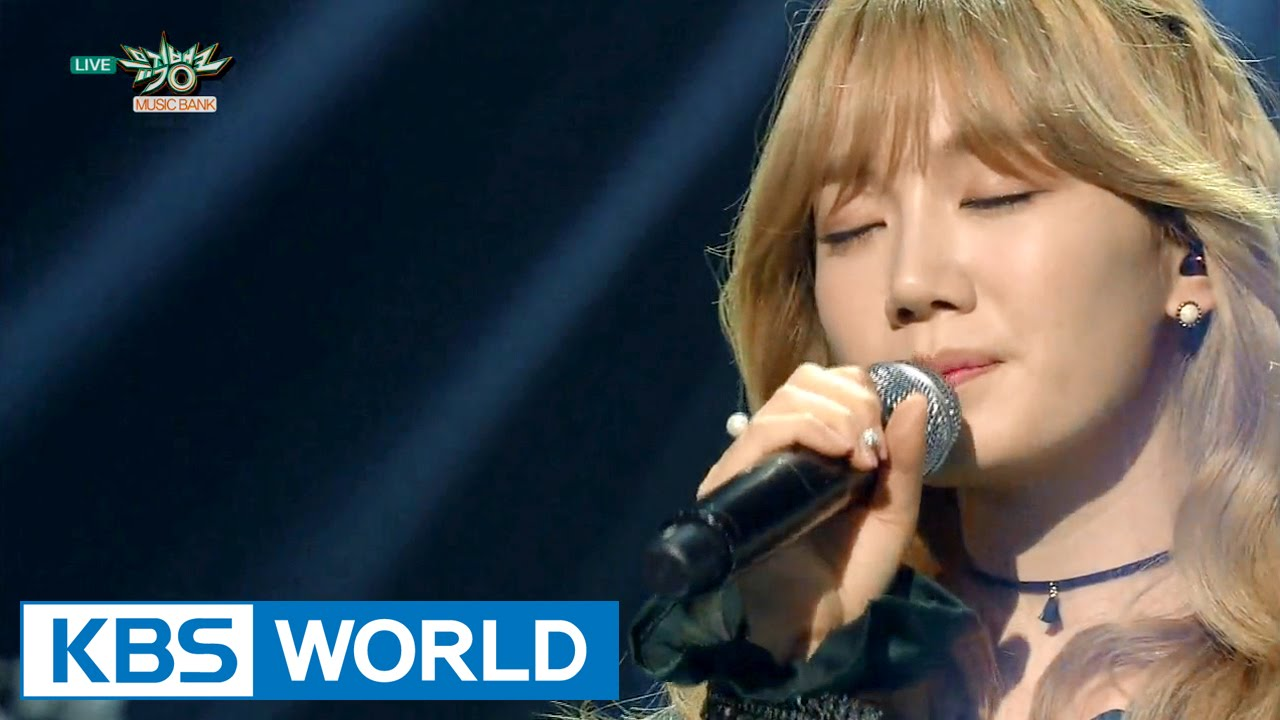 Download JOO - Cry & Blow (울고 분다) [Music Bank COMEBACK / 2015.11.06]