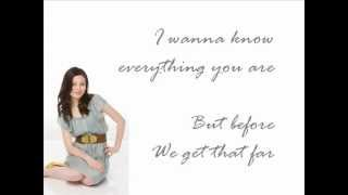 Shakespeare - Miranda Cosgrove - (Lyrics)