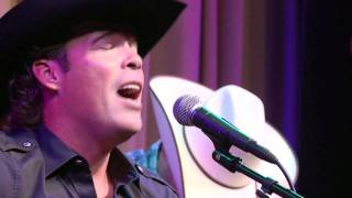 "Clay Walker ""Before The Next Teardrop Falls"""