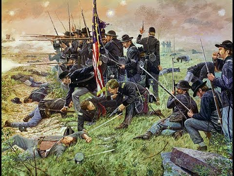 an analysis of the civil war art in united states Amphibious operations and major combat engagements during the american civil war, by major michael s beames, 99 pages this thesis is an historical analysis of the amphibious operations of the 46th indiana.