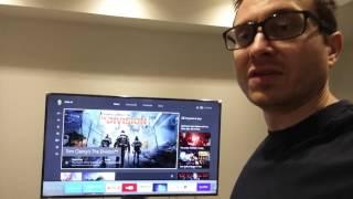 Samsung KU6290 Television Review