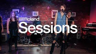 Roland Sessions: Ericka Guitron