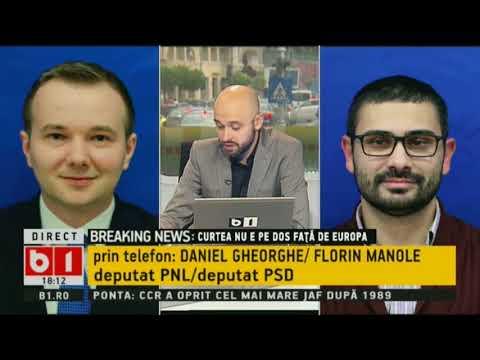 Buna, Romania! cu Buzaianu si Zamfir. PSD A INVENTAT DREPTUL LA NEPLATA, 18 IUL 2018, P1/2