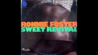Ronnie Foster - Me And Mrs Jones ( 1973 ) HD